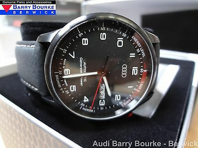 New Genuine Audi Watch Automatic Generated Power Part 3101500500