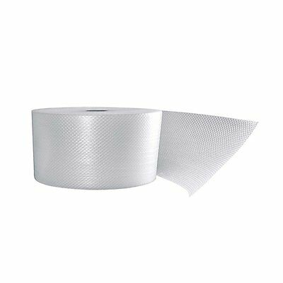 Lot de 6 rouleaux de film bulle d'air 25cm x 50m