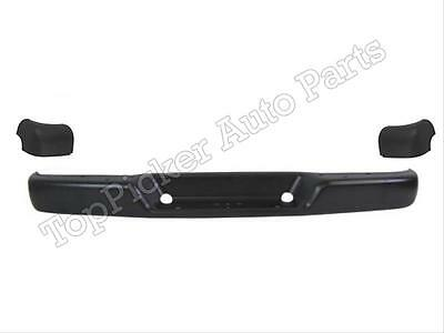 New Front Bumper Cover For Nissan Sentra 1998-1998 NI1000162