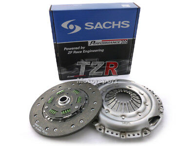 Sachs Performance Kupplung organisch Audi Coupe S2 ABY RS2 ADU 2,2L 20V Turbo