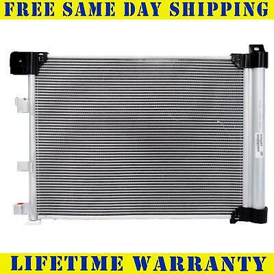 4230 Ac A/c Condenser For Nissan Fits Sentra
