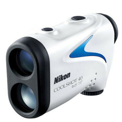 Nikon BKA129SA Coolshot 40 Laser Range Finder with AUST NIKON WARRANTY