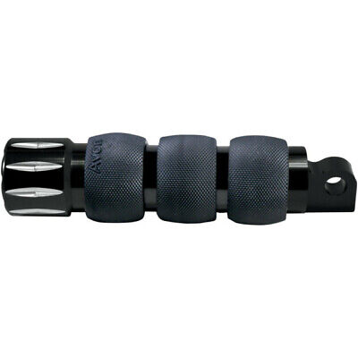 Avon Grips Pedales extensión negro rival air cushioned Harley Davidson