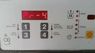 coin washing machine 75 lbs