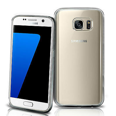 Real HD Tempered Glass Screen Protector Temper glass for Samsung Galaxy S7
