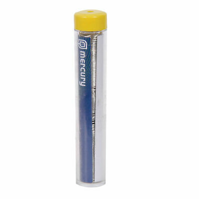 Mercury 6mm High Quality Lead Free Solder 10g Tube [004956]