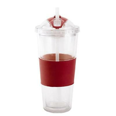 Hoan 5093548 Double Wall Ice Beverage Cup 20 oz.