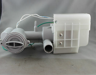 Nec Washing Machine Water Drain Pump Nw752 Nw891 Nw652  Nw-891 Nw-81R