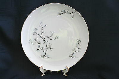 Rc Japan, Noritake, Dinner Plate, Mint Condition