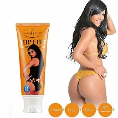 Aichun Hip Lift Up Butt  Massage Cream with  Natural Extracts