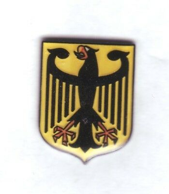 Deutschland   Wappen Pin, Coat of Arm,Anstecker Germany