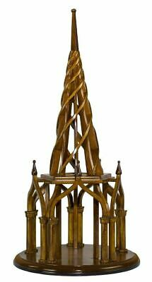 Nirvana Spire Bell tower Helix Spire Model By Authentic Models -  New