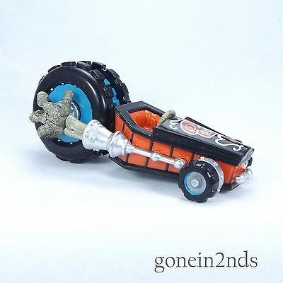 SKYLANDERS SUPERCHARGERS CRYPT CRUSHER - XBOX/Wii/PS3/PS4