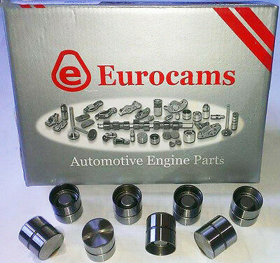 Audi A6 1.8, 2.0, 1.8 T Hydraulic Tappets Lifters Inlet Set 12 Pcs