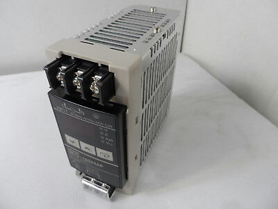 Omron S8VS-12024AP Power Supply Input 100-240V Output DC24V 5A New