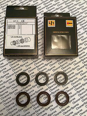 Interpump KIT 19 Pump Seal Kit For 20mm Piston (w91 w98 w99 etc KIT19)