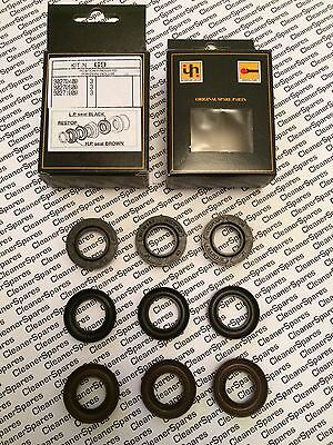 Interpump KIT 69 Pump Seal Kit For 20mm Piston (w151 ws201 ws202 etc KIT69)