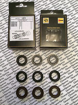 Interpump KIT 127 Pump Seal Kit For 18mm Pistons (w112 w140 w154 etc KIT127)