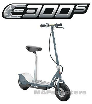 E300S Electric E scooter with Detachable seat Lithium or Lead Acid Batteries