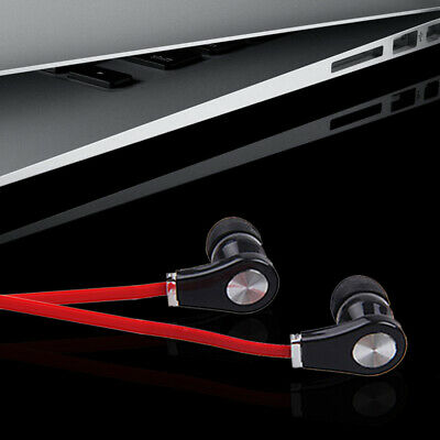 3.5mm Kopfhörer In Ear Ohrhörer Stereo für iPod iPhone Mp3 4 Player Smartphone