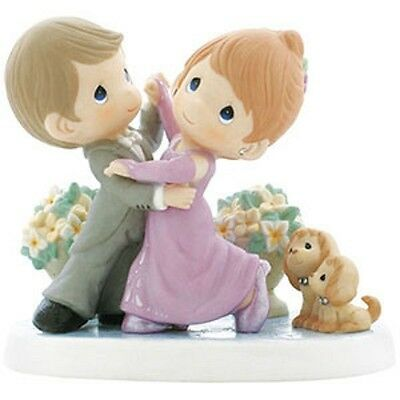 Precious Moments Light On Your Feet Oh So Sweet LE 355/3000 MIB