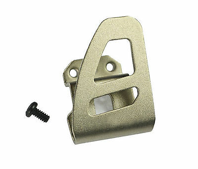 Belt clip Hook free Screw for Milwaukee M18 FUEL 18V Impact Driver Hammer Drill