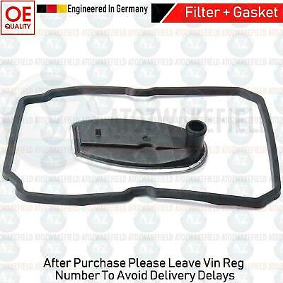 For Mercedes W5A Automatic Transmission Gearbox Hydraulic Filter Seal 722.6