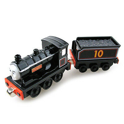 T0094 Die-cast THOMAS and friend The Tank Engine train douglas with truck