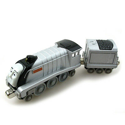 T0064 Die-cast THOMAS and friend The Tank Engine train Spencer & TRUCK