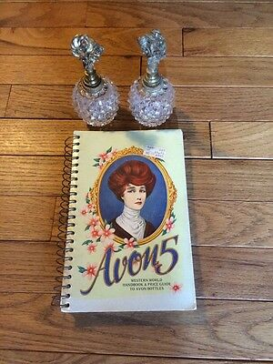 Antique Avon | Other | Antiques & Collectibles Price Guide