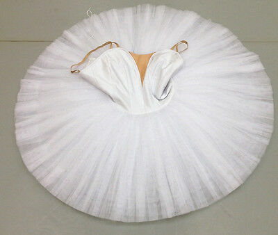 Professional Platter Classical Ballet Tutu Costume Without Decor MTO 6-8 Weeks