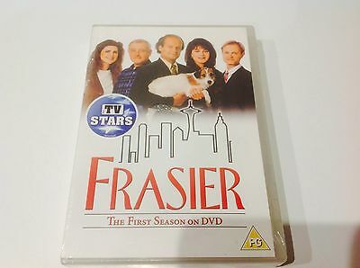 Frasier - The Complete First Season [Repackaged] - DVD - New - Sealed