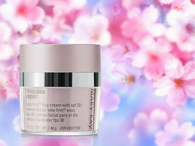 Mary Kay TimeWise Repair Volu-Firm  Day Cream SPF 30 48g