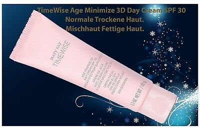 Mary Kay TimeWise Day Solution SPF 30 + Mary Kay TimeWise Night Solution