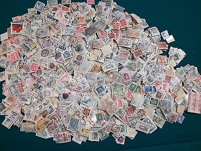 LJL Stamps: 100 Czechoslovakia Old Stamps with 1800s  BONUS!!