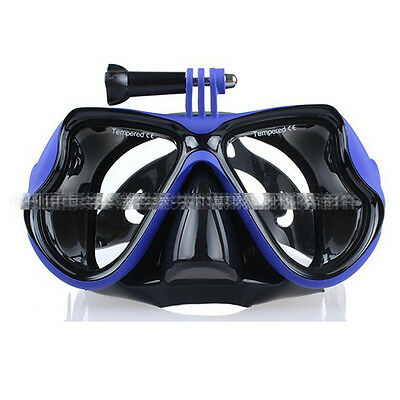 S0011# Diving Glasses Dive Scuba Mask Mount Accessory For GoPro Hero4 Session