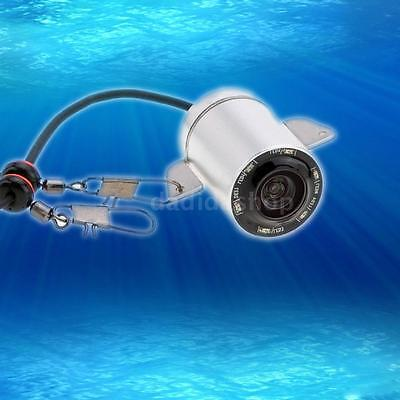 """4.3"""" 720P Color Monitor Night Vision Underwater Camera Fish Finder Portable OY59"""