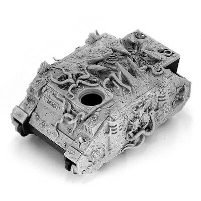 28mm-scale CHAOS ROTTEN DEDICATED TRANSPORT CONVERSION SET [FOR RHINO]