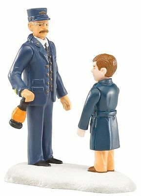 Lionel Polar Express G-Gauge Figures/People. Brand new. FREE SHIPPING!
