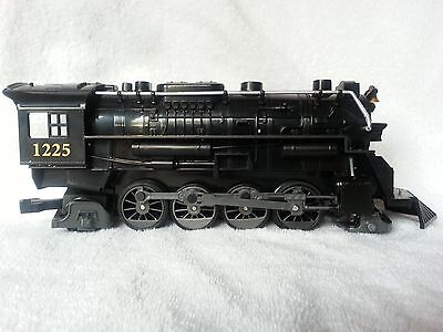 NEW! Lionel Polar Express G Gauge Scale Locomotive 1225. FREE SHIPPING!
