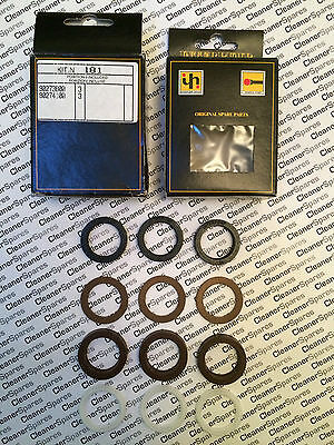 Interpump KIT 181 Pump Seal Kit For 24mm Piston (W2141 T1750 etc KIT181)