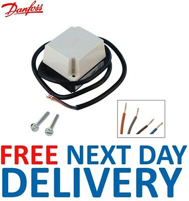 Danfoss Randall HSA3 4 Wire 3 Port Valve Actuator 087N658700 Genuine Part *NEW*