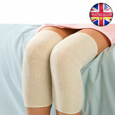 Thermal Knee Warmers, Mens & Womens Available. Elasticated for support & comfort