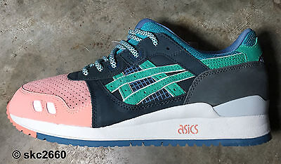 online store 8190a 74ad2 ASICS RONNIE FIEG Kith Gel Lyte Iii Homage H54Fk-6540. What The 25Th  Anniversary