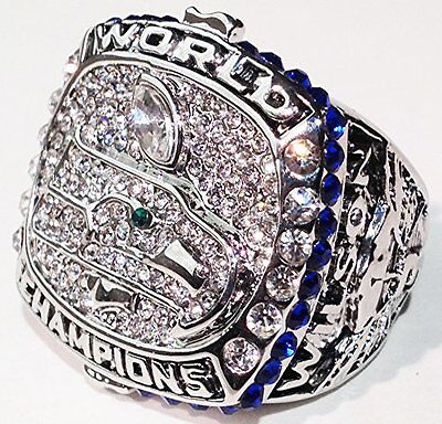 2013 Seattle Seahawks Football Super Bowl Championship Rings USA SELLER SHIPPING