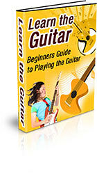 Sale E Book - Essential Reading - Learn To Play The Guitar On Cd