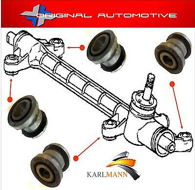 For Toyota Corolla 2001-2007 Steering Rack Bush Kit O.e Quality Fast Despatch