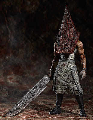 Silent Hill 2 Red Pyramid Thing Figma  - BRAND NEW