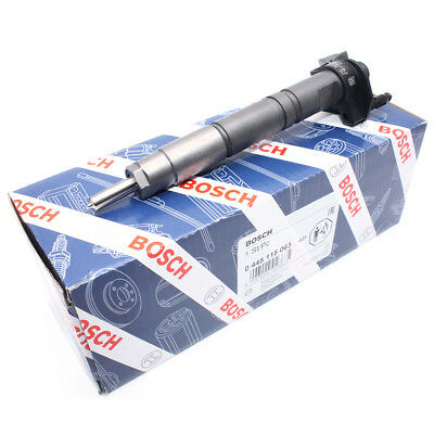 BOSCH Fuel injector for CHRYSLER JEEP MERCEDES-BENZ 68028405AA