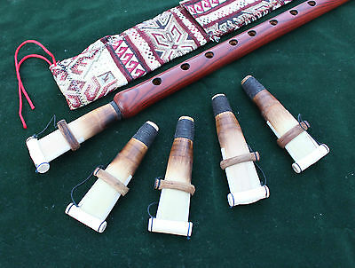 DUDUK +4 reed+CASE, NEW FROM ARMENIA, Hand made APRICOT WOOD 100%+instr ARMENIAN